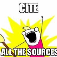 Cómo citar fuentes digitales