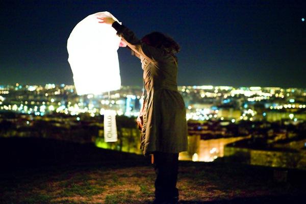 Lo que perdimos en 2011, de Luz Interruptus