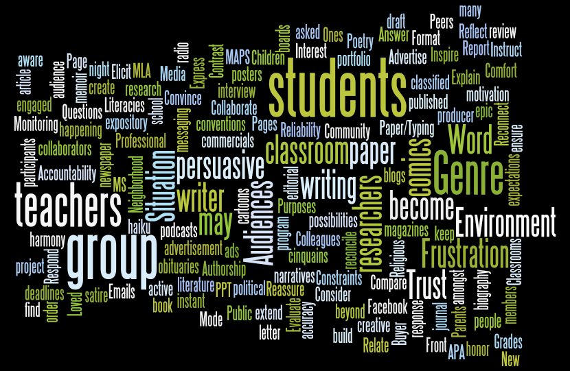 Tipos de trabajos universitarios: el resumen