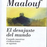 Por qué necesitamos la cultura, según Amin Maalouf