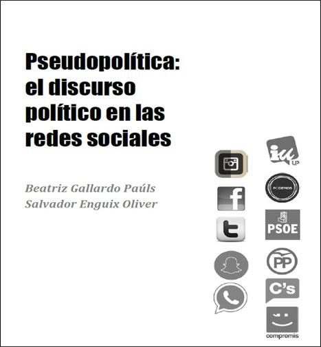 Pseudopolítica: el discurso político en las redes sociales