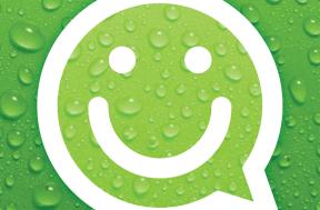 Estudio sobre Whatsapp