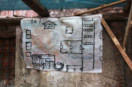 Imagen del plan para el proyecto Esta es una plaza