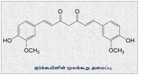 குர்க்கூமின் (curcumin)