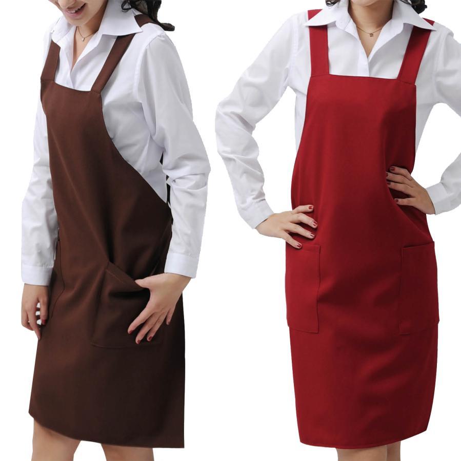 H背圍裙 | inif印衣服。巧昱服飾設計有限公司