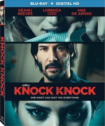Sinopsis Knock Knock : sinopsis, knock, Inifilmku