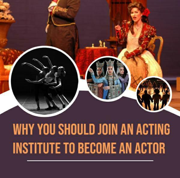 Acting Institute In Kolkata