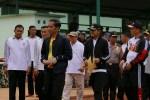Skor Diatas Target, Jokowi Akan Terus Latihan Panahan