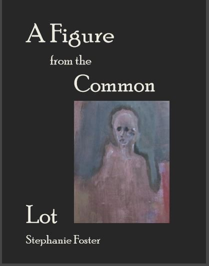 Virtual cover for novel A Figure from the Common Lot
