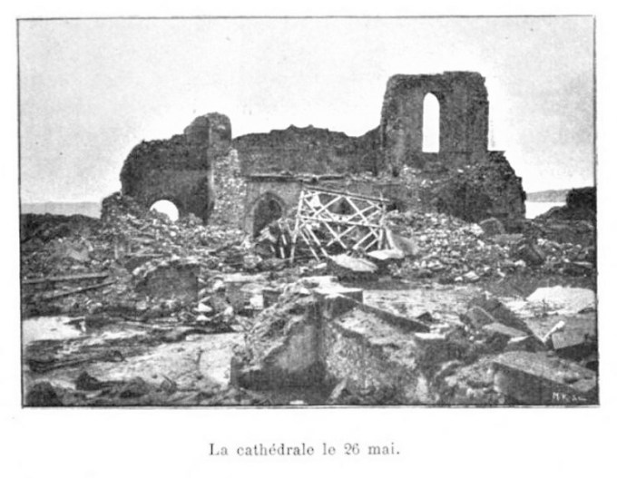 Photo of Saint-Pierre cathedral