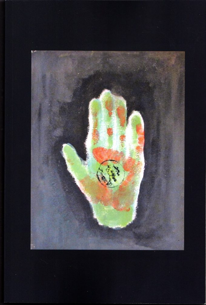 Cover of novel Sequence of Events with Bird-in-Hand sign