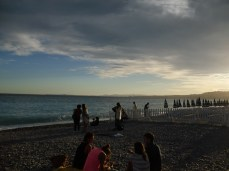 Nice - the most amazing graduation trip possible + my birthday - France