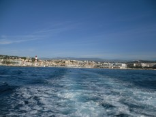 Cannes - the most amazing graduation trip possible - France