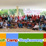 english camp singkawang