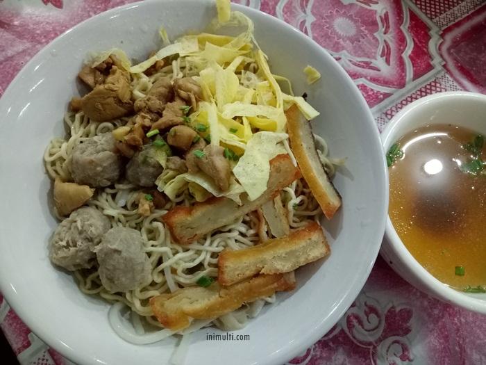 10 Kuliner Singkawang Yang Bikin Kangen Ini Multi