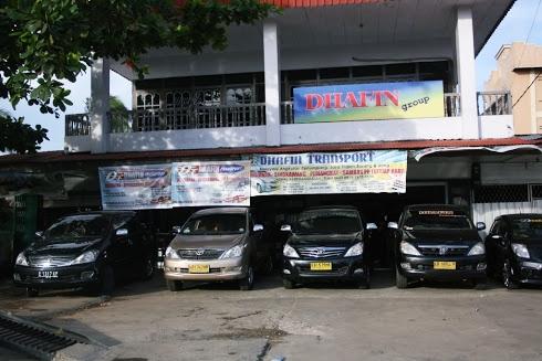 Info Taksi Dhafin Singkawang