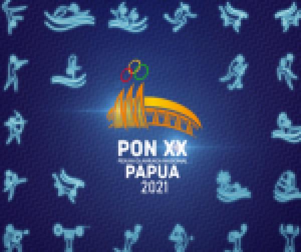 pekan olahraga nasional xx papua 2021