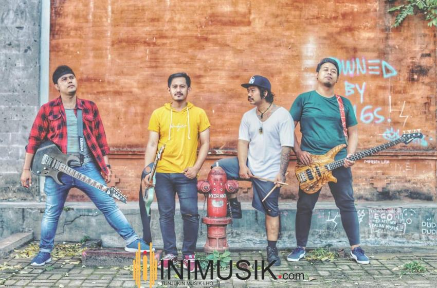 The Chiken's rilis album perdana Pandemic And The Broken Lies/ inimusik
