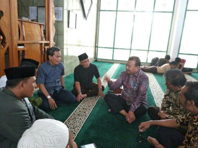Ketua LLDIKTI Sulawesi di growth center