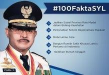 #100FaktaSYL
