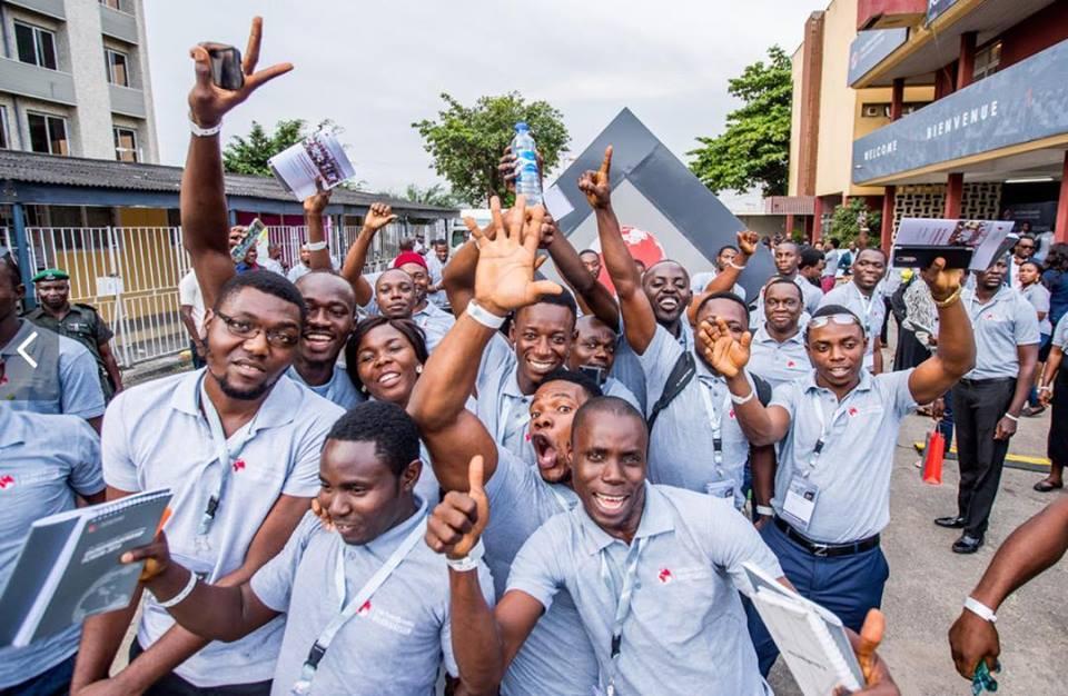 Tony Elumelu Entrepreneurship Programme 2019 Open For Entries (Seed Funding of $5,000)