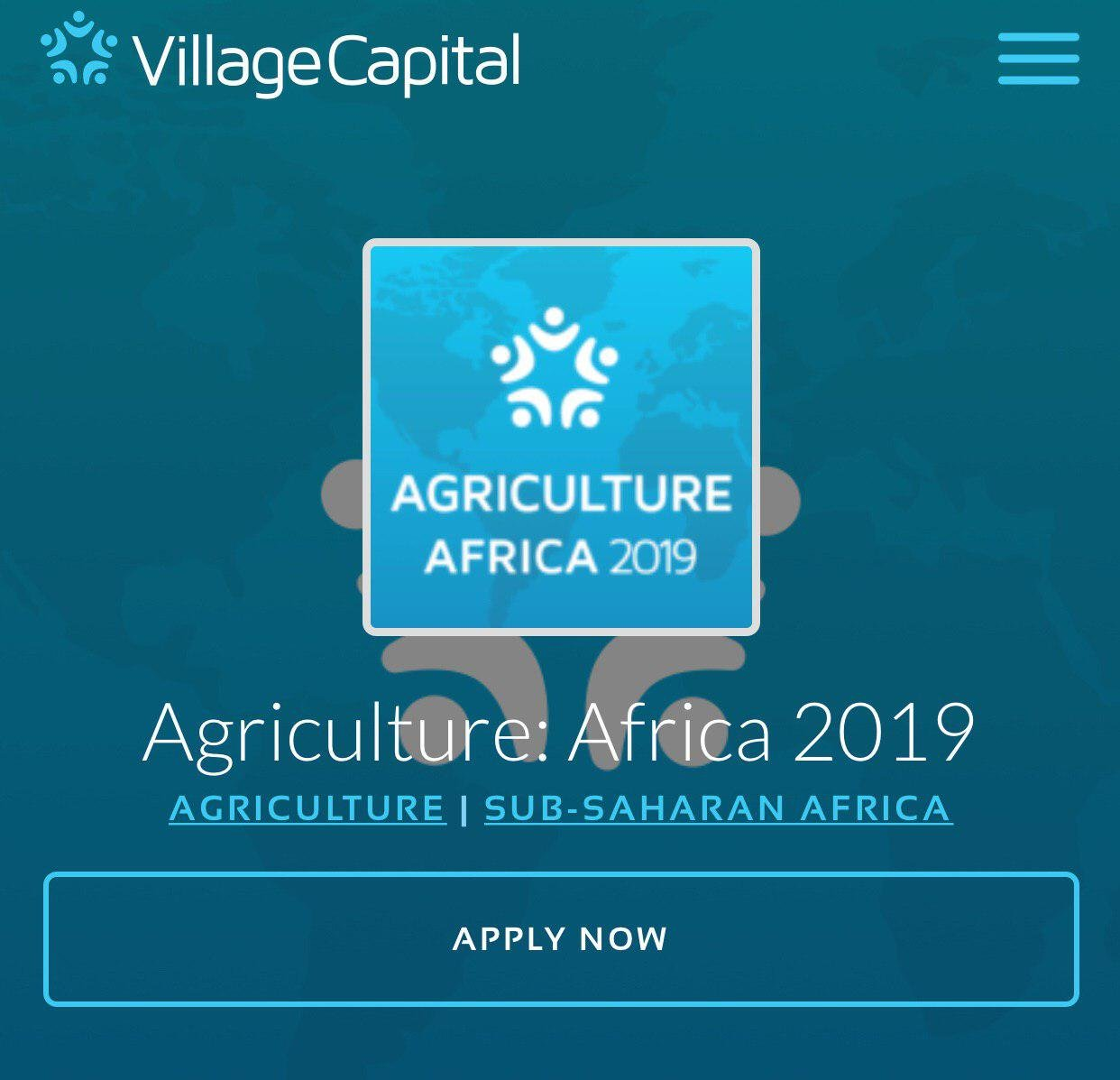 Assess A $5,000 Grant for Agriculture Ventures