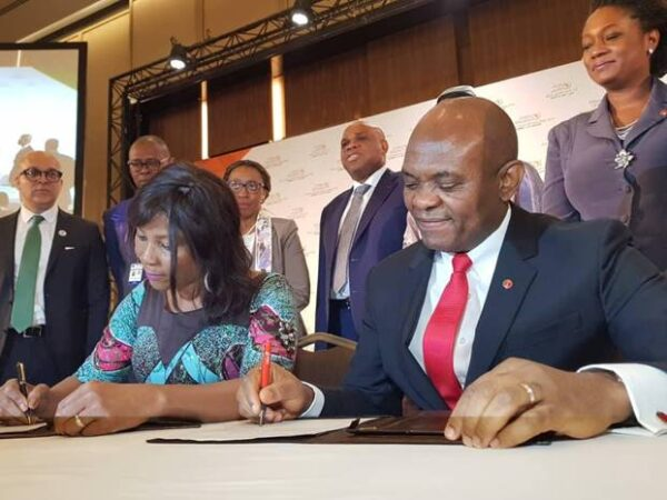 UNDP Partners with the Tony Elumelu Foundation to Empower 100,000 Young Entrepreneurs in Africa - TEF-UNDP Sahel Youth Entrepreneurship programme