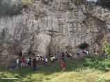 Tebing Kapur, Tebing Karst, Mapala UI, Tebing Citatah 48, Panjat Tebing, Rock Climbing, Jawa Barat, Padalarang, Desa Cipatat, Kopassus, TNI, Visit Indonesia, Visit Jawa Barat