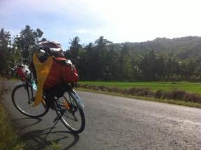 BikeVenture, UPL MPA Unsoed, Adventure, 50 Tahun Mapala UI, Mapala UI, Roadtrip, SoloTrip, Traveling, Jakarta, Surabaya, Purwokerto, Kutoarjo, Bikepacker, Jawa Barat, Visit Jawa Barat, Indonesia, 1000 KM