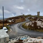 Calls for Malin Head 'eyesore' to be moved
