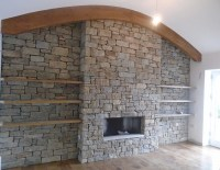 Fireplaces & Interiors  INISHOWEN STONE WORK