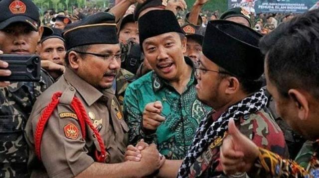 Kemah Kebangsaan Pemuda Islam Indonesia