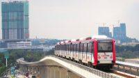 LRT KL