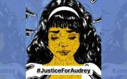Justice for Audrey