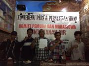 Komite Pemuda dan Mahasiswa Cinta Tanah Air