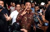 Ketua DPRD DKI Jakarta Prasetyo Edi Marsudi.FotoMI 709