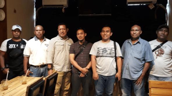 Komunitas Pemuda NTT Jakarta