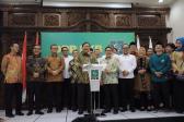 Prabowo dan Cak Imin