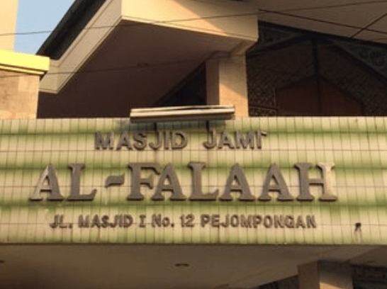 masjid jami al falaah