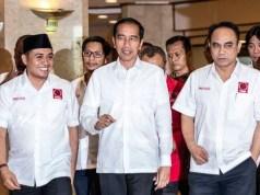 Projo dan Jokowi
