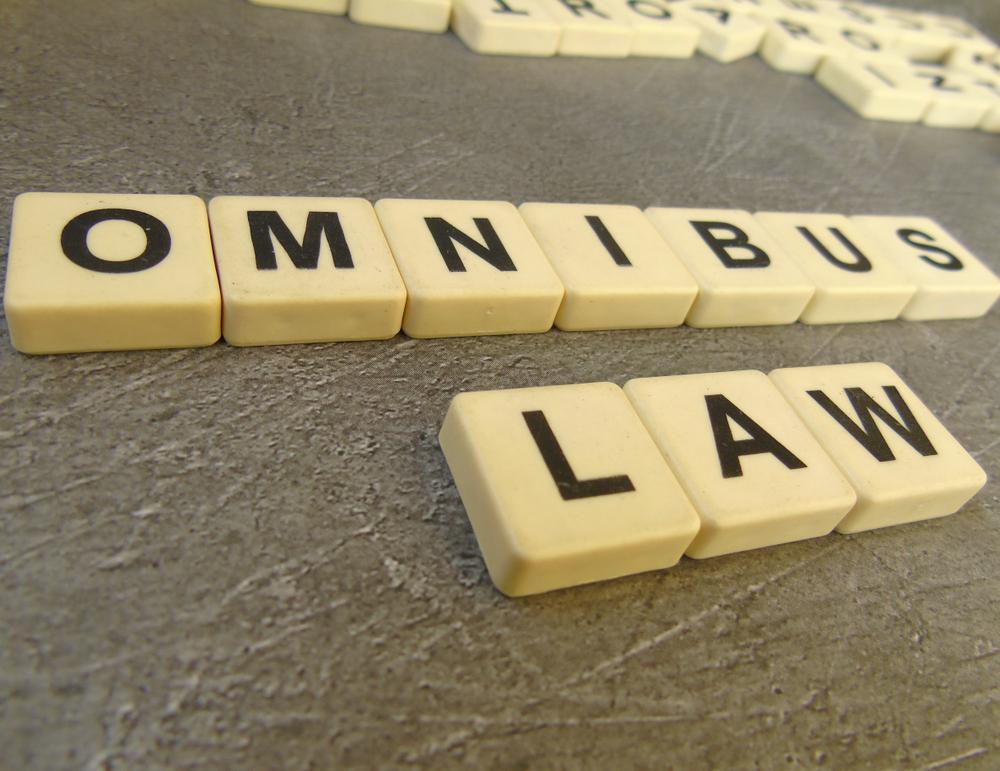 ruu omnibus law cipta lapangan kerja diserahkan ke dpr siang ini zS3gEGKKV5