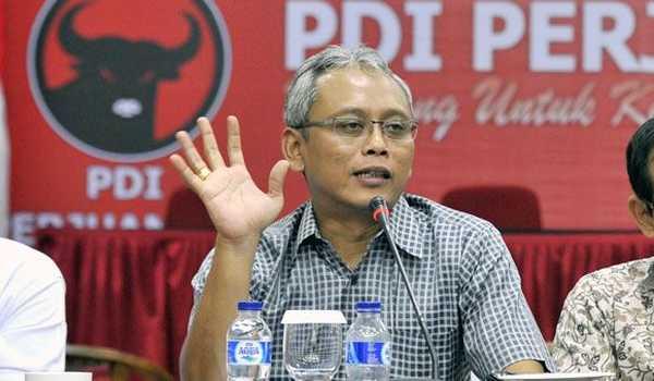 Arif Wibowo DPR