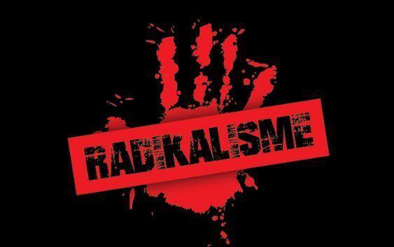 anti radikalisme