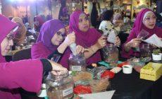 Permalink ke Foto-Foto Demo Pembuatan Terrarium di Atrium Ciputra World Surabaya