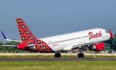 Permalink ke Mendarat Darurat di Jambi, Pesawat Batik Air Berhasil Dievakuasi ke Apron