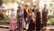 Permalink ke Desainer Bangkok Turut Meriahkan Surabaya Fashion Parade, Simak Agendanya di Atrium Tunjungan Plaza