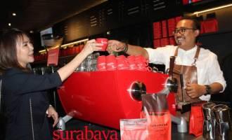 Permalink ke Tanamera Coffee to Open Its New Branch in West Surabaya