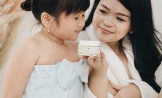 Permalink ke Didukung Perusahaan Singapura, Dua Influencer Cilik Ini Rilis Produk Kosmetik untuk Anak