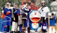 Permalink ke Inilah Serunya Model Cilik Meriahkan Fashion for Kids Bertema Doraemon, 'Bagian Tersulit Ternyata Cari Baling-Baling Bambu'