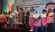 Permalink ke Hadiri Peringatan Hari Anak Nasional di Hotel Mercure, Arumi Emil Dardak Ingatkan Hal Ini Pada Orangtua